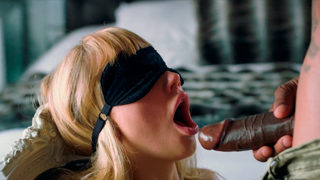 Hardcore Interracial Sex With Huge Black Dick for Ivy Wolfe